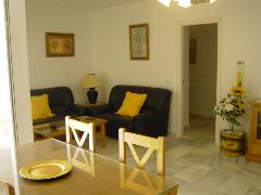 2 bedroom apartment in Alboran - Benalmadena Costa for 700 euros a month