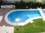 2 bed 1 bath Torrequebrada