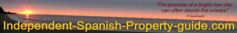 Search Spain in English