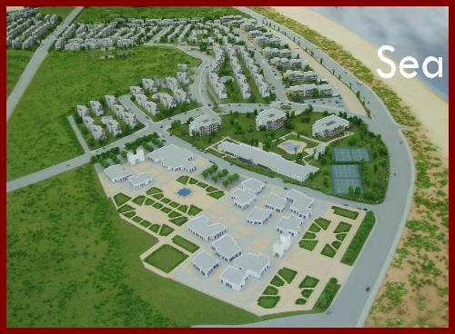 Alcudia Smir plans new housing in Morocco 3