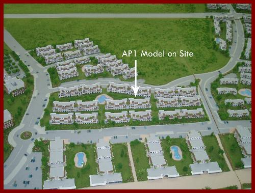 Alcudia Smir plans new housing in Morocco