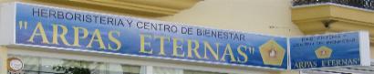 Arpas Eternas - Herboristeria en Alhaurin de la Torre