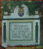 Welcome to Benamocarra - Malaga