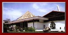 Bonsai museum Marbella
