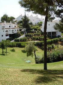 Golf Calahonda