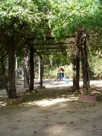 Calahonda park.