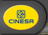 Cinema complex Cinesa-Marbella