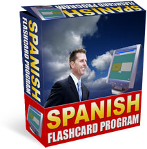 Flashcard program