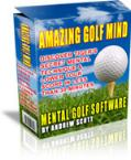 Amazing golf mind
