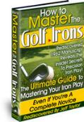 How to master the golf irons