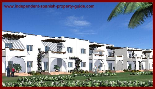 recommended investment deal -  Alcudia Smir