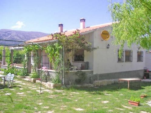inland Andalusia Example 2