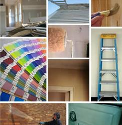 services offered for your painting needs