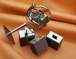 MC Serrano - accessories