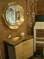 MC Serrano - Delicious bathrooms