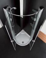 MC Serrano - Shower doors, screens, shower heads and taps