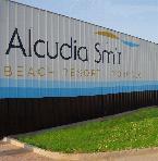 Alcudia Smir showroom