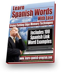 Learn Spanish Spain