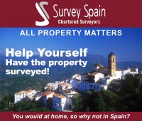 Chartered Surveyor Spain