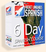 Free 6 day spanish course