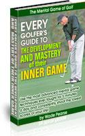 Golfers guide to inner game