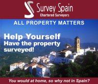 Chartered Surveyor Spain