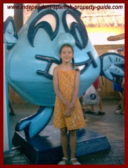 michelles_daughter_waterpark